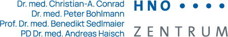 HNO ZENTRUM Berlin-Lichterfelde | Hals-Nasen-Ohren-Arzt Logo